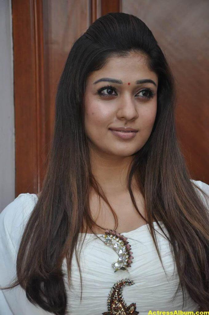 Nayanthara Latest Cute Photos 2