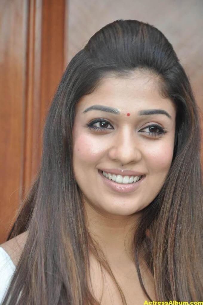 Nayanthara Latest Cute Photos 3