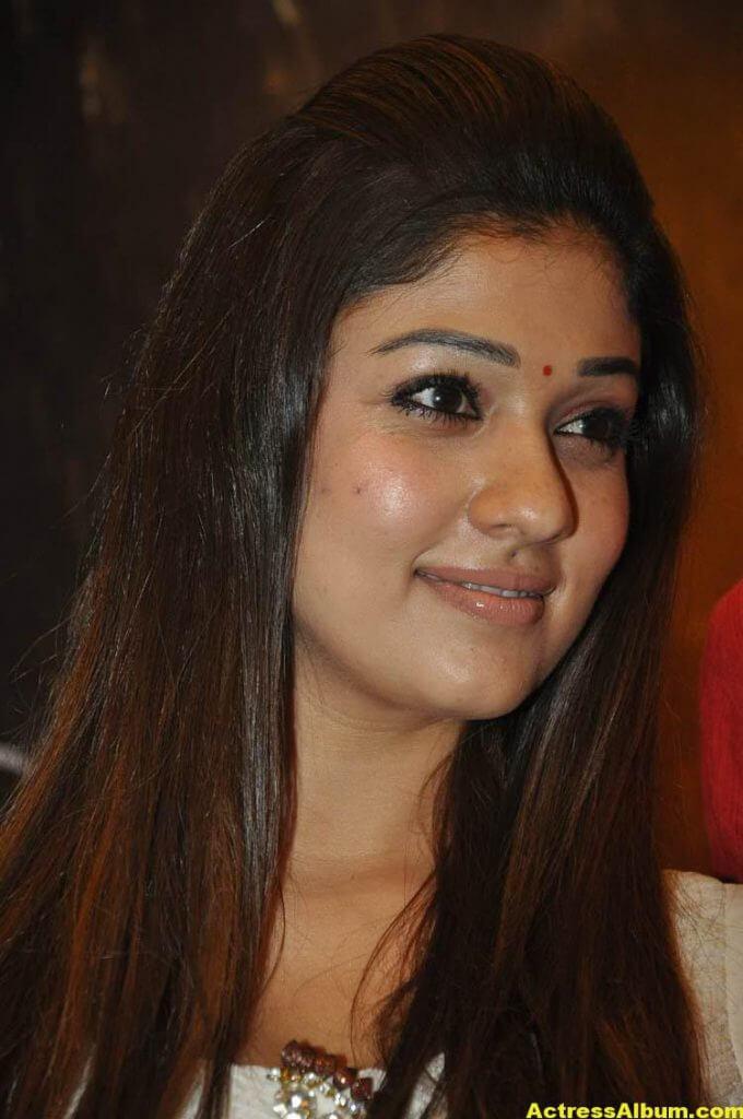 Nayanthara Latest Cute Photos 4