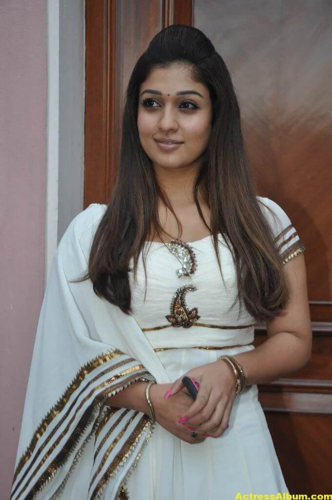 Nayanthara Latest Cute Photos 5