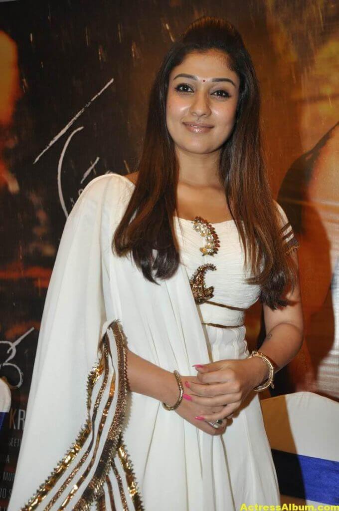 Nayanthara Latest Cute Photos 7