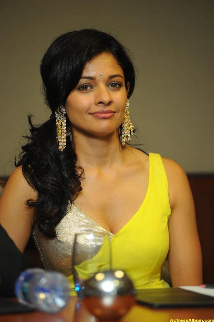 Pooja Kumar Hot Images 1