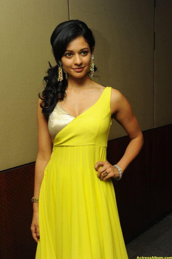 Pooja Kumar Hot Images 2