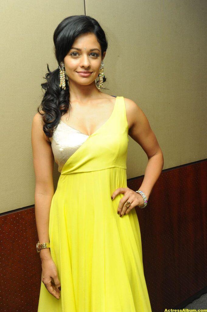 Pooja Kumar Hot Images 3