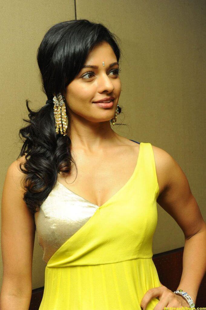 Pooja Kumar Hot Images 4