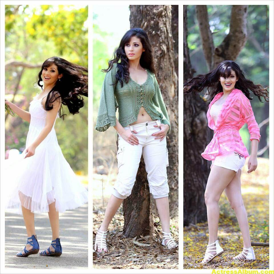 Sada Hot Photo Shoot Gallery 6