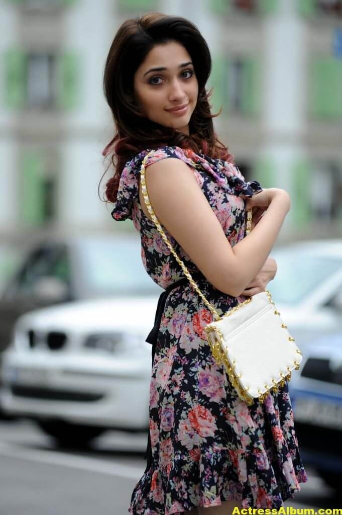 Tamanna Exclusive Movie Stills