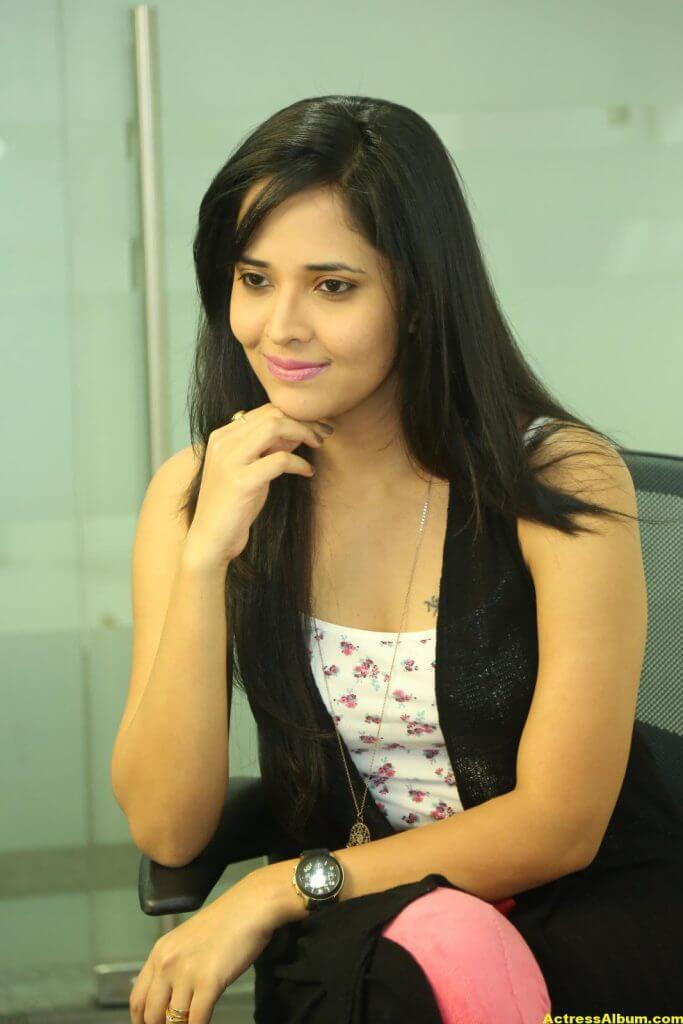 Actress Anasuya Latest Gallery 3