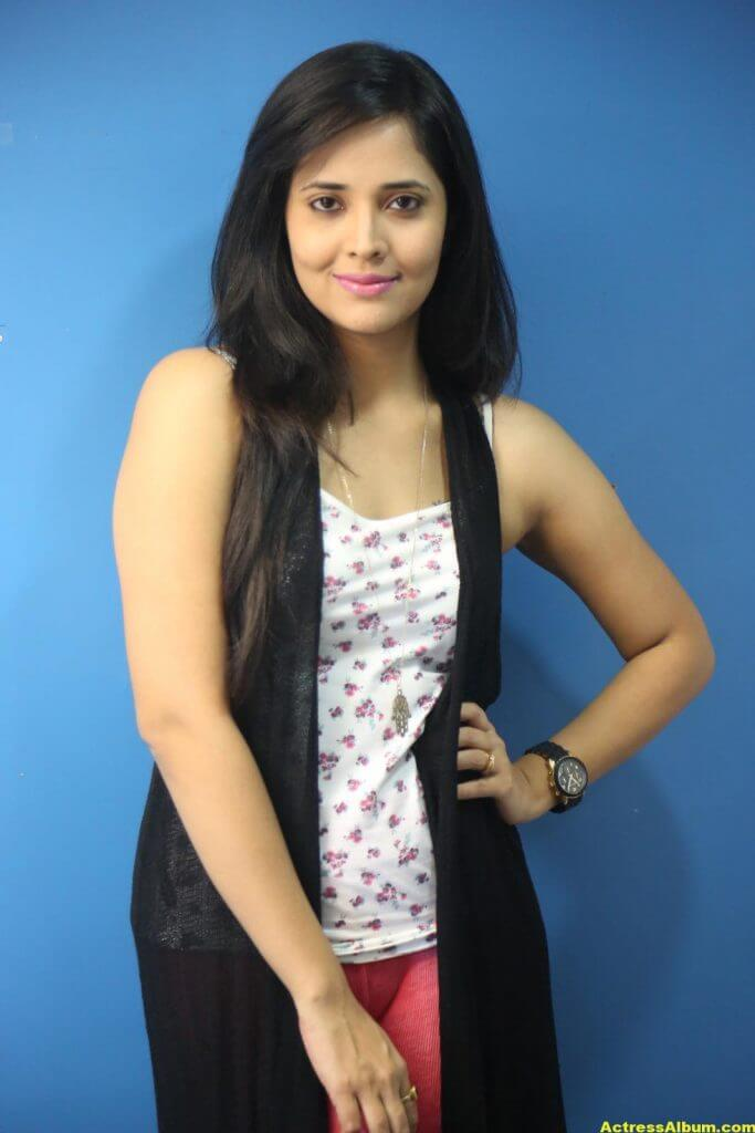 Actress Anasuya Latest Gallery 5