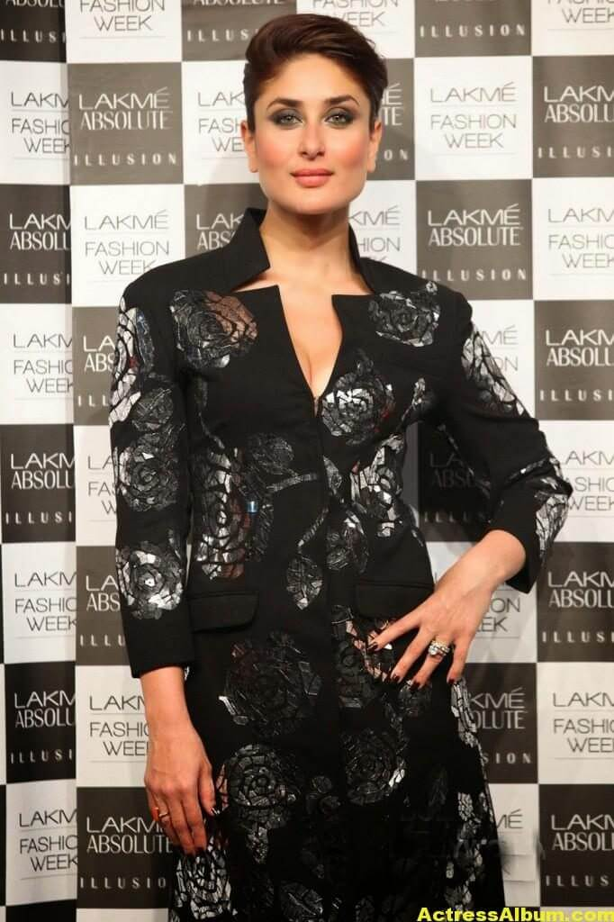 Actress Kareena Kapoor Beautiful Photos 1