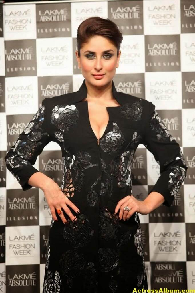 Actress Kareena Kapoor Beautiful Photos 4