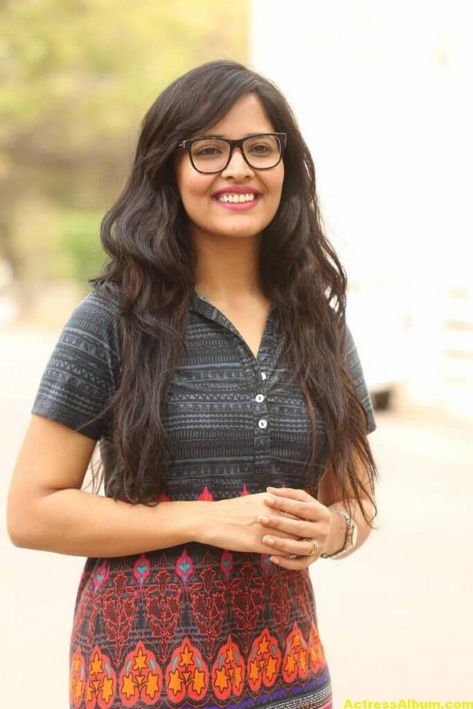 Anchor Anasuya Stylish Photos 0