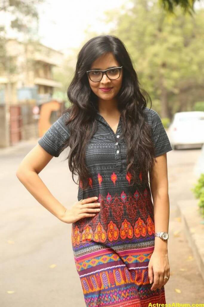 Anchor Anasuya Stylish Photos 4