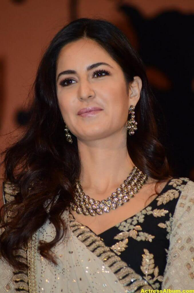 Bollywood Actress Katrina Kaif Latest Photos 1