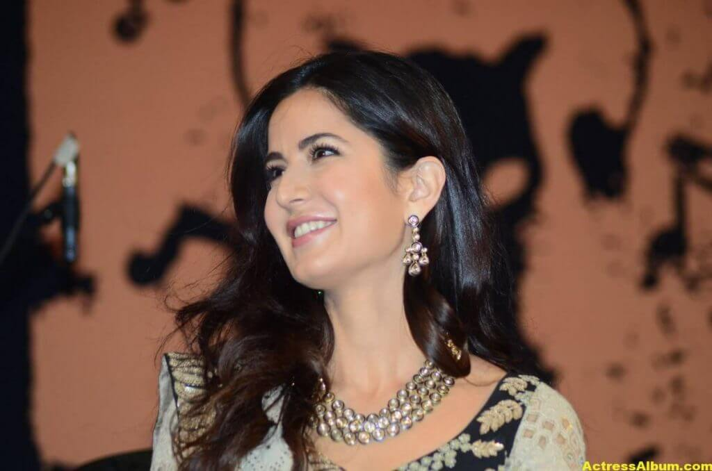 Bollywood Actress Katrina Kaif Latest Photos 5