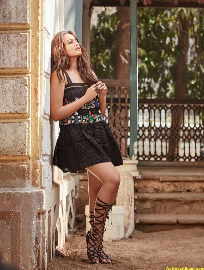 Bollywood Actress Sonakshi Sinha Latest Photoshoot 3