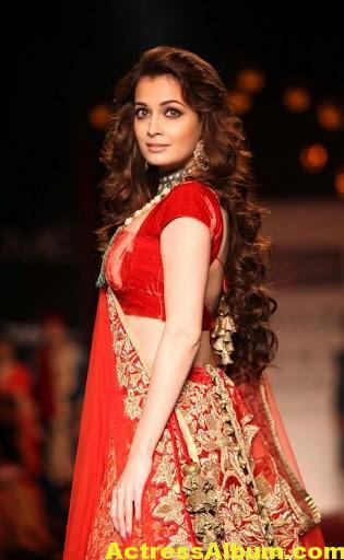 Bollywood Model Dia Mirza Latest Photos 3