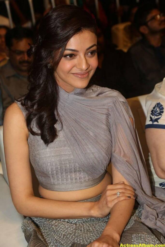 Kajal Aggarwal Photos At Sardaar Gabbar Singh (4)