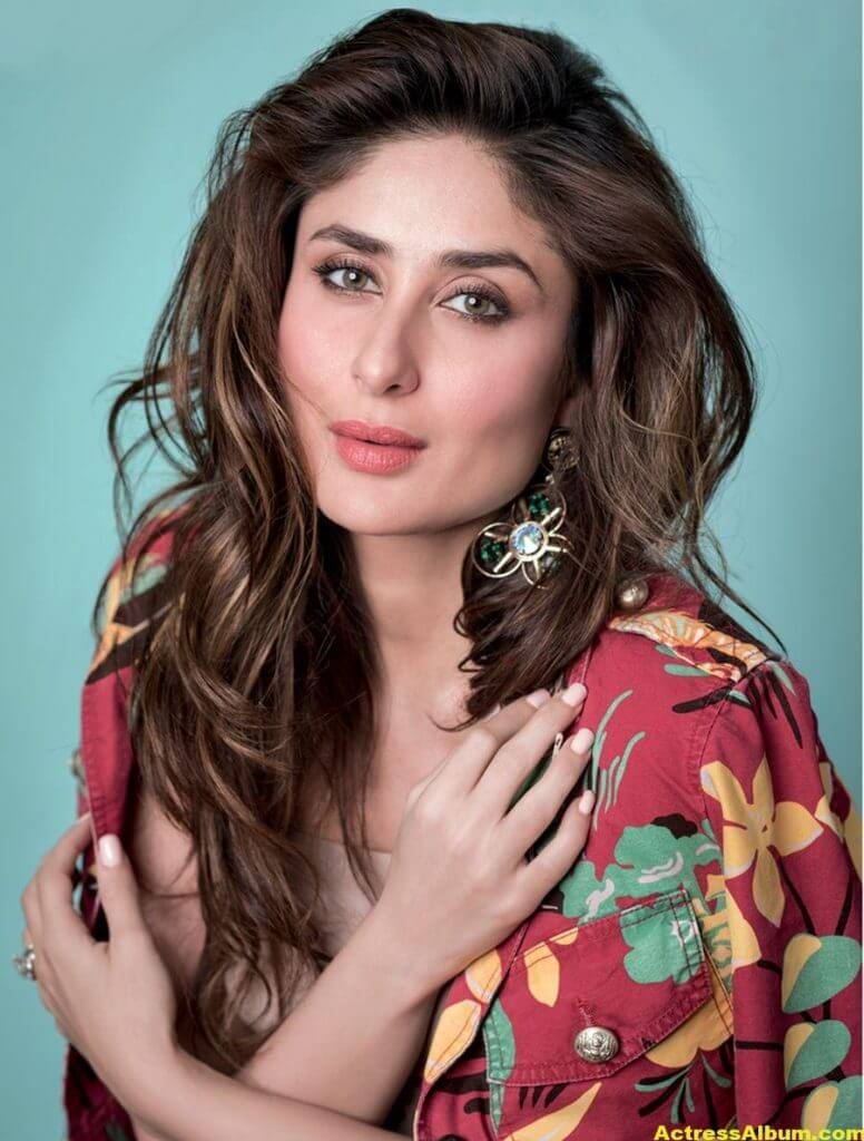 Kareena Kapoor Latest Gorgeous Photoshoot Gallery 1