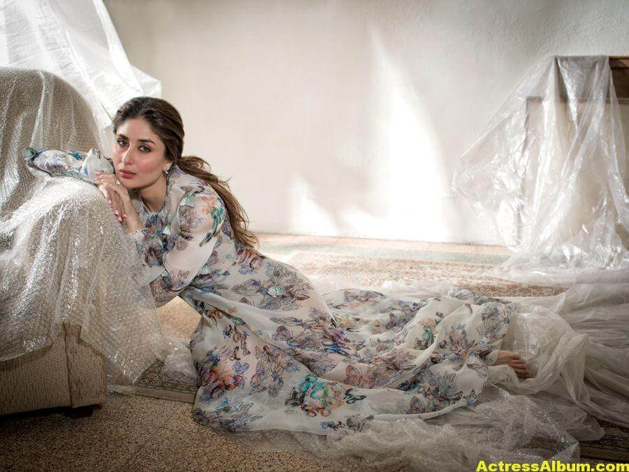 Kareena Kapoor Latest Gorgeous Photoshoot Gallery 6