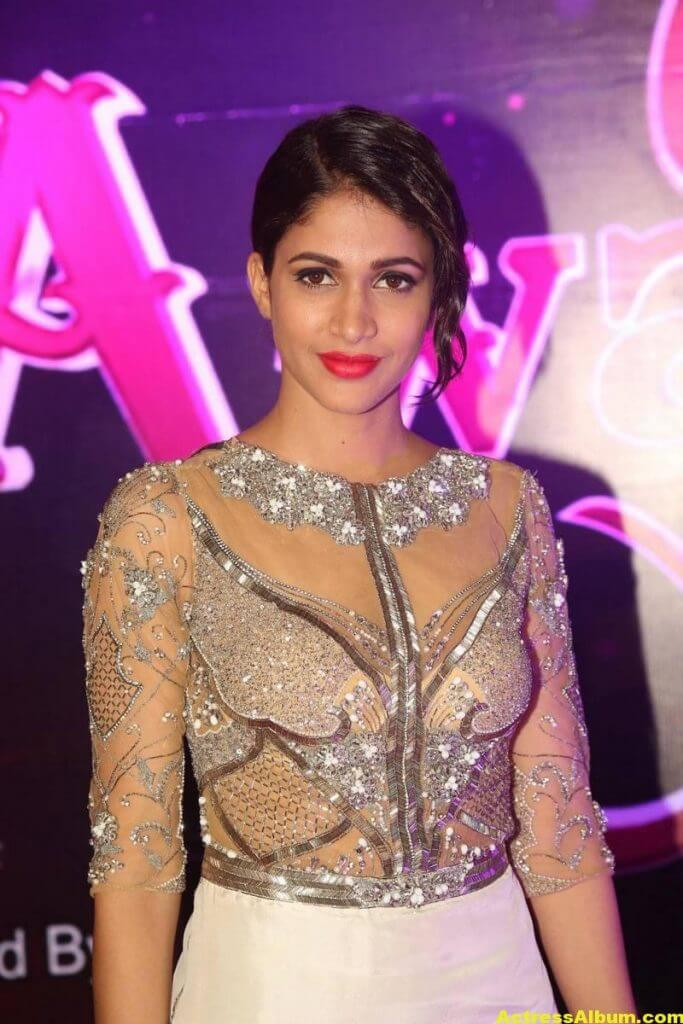 Lavanya Tripathi Stills at Apsara Awards (1)