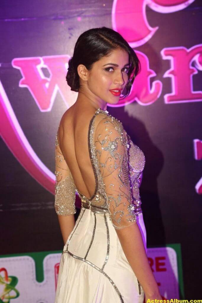 Lavanya Tripathi Stills at Apsara Awards (7)