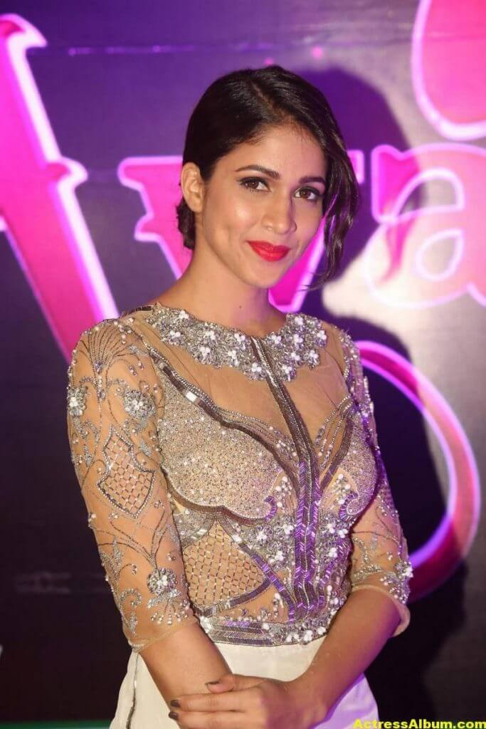 Lavanya Tripathi Stills at Apsara Awards (8)