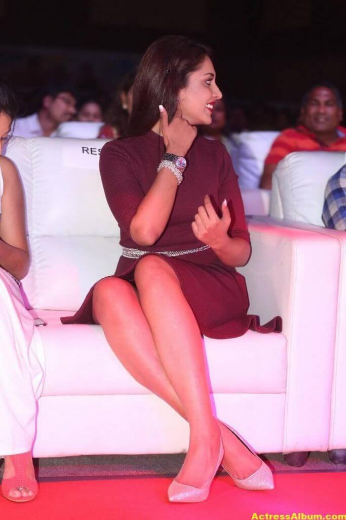 Madhu Shalini Latest Hot Photos 3
