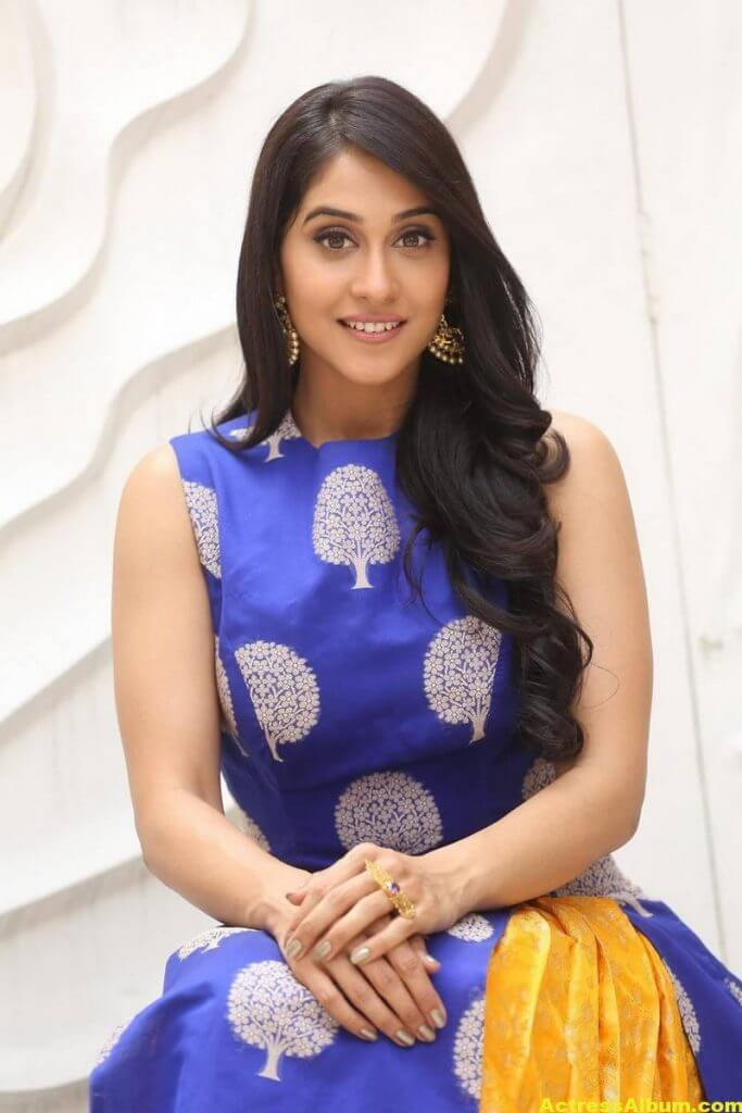 Regina Cassandra Pics From Shourya Movie 1