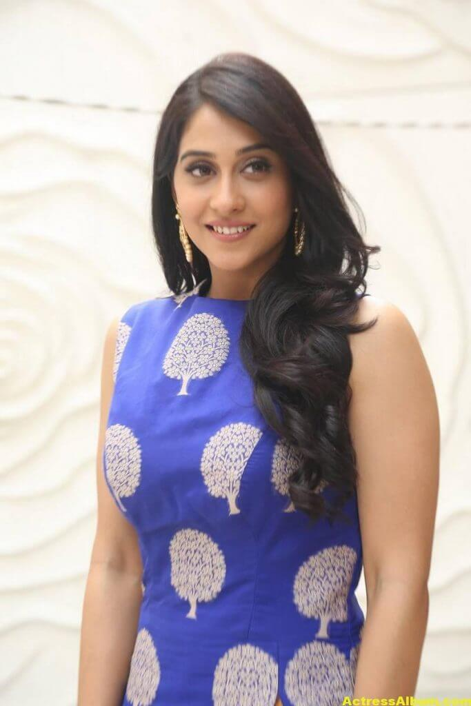 Regina Cassandra Pics From Shourya Movie 3