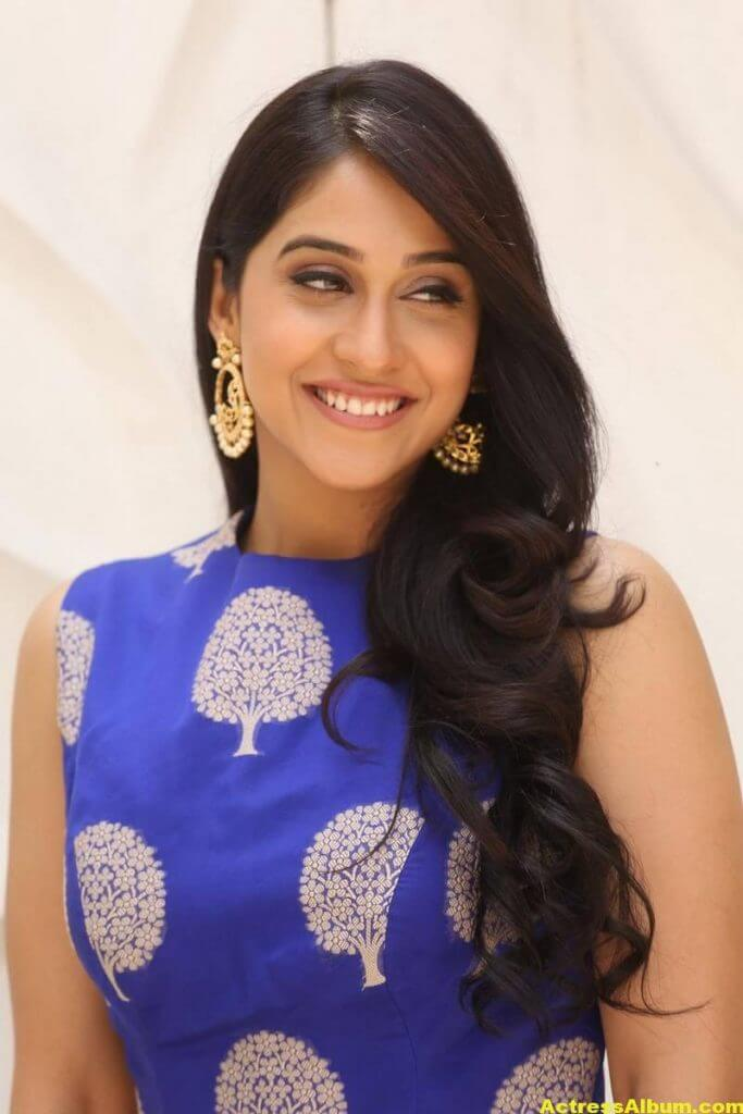 Regina Cassandra Pics From Shourya Movie 5