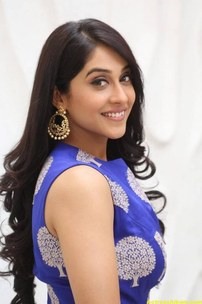 Regina Cassandra Pics From Shourya Movie 6