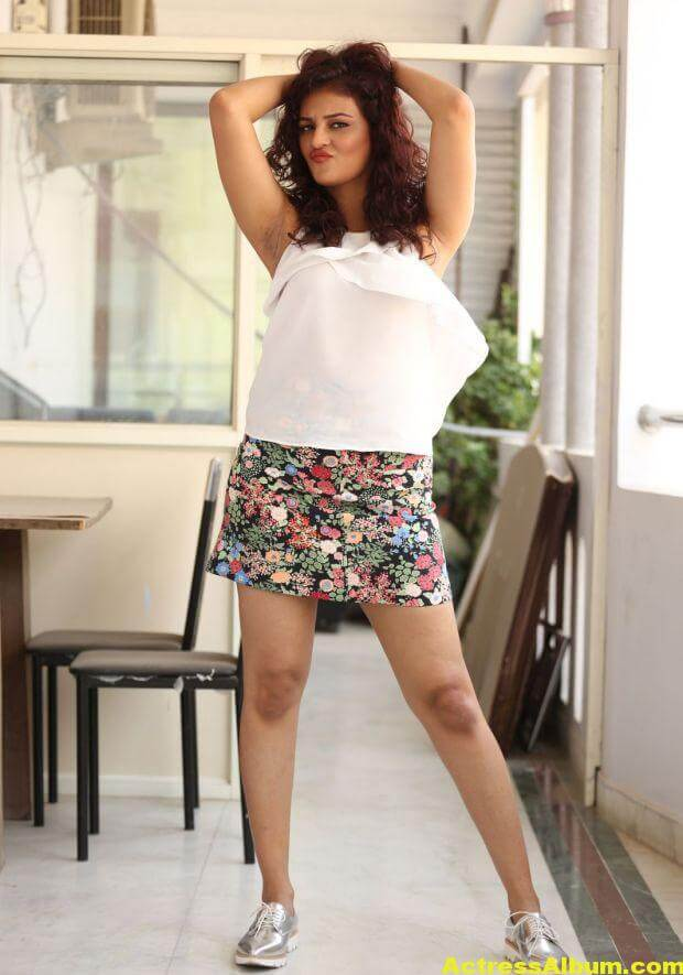 Seerat Kapoor Latest Hot Photos 6