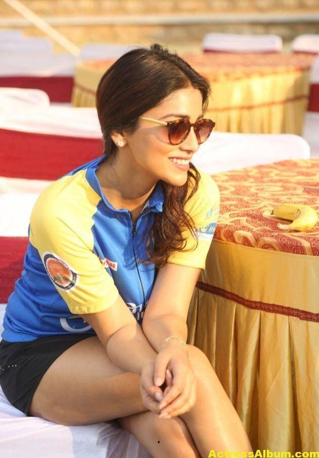 Shriya Saran Latest Thigh Show Photos (5)