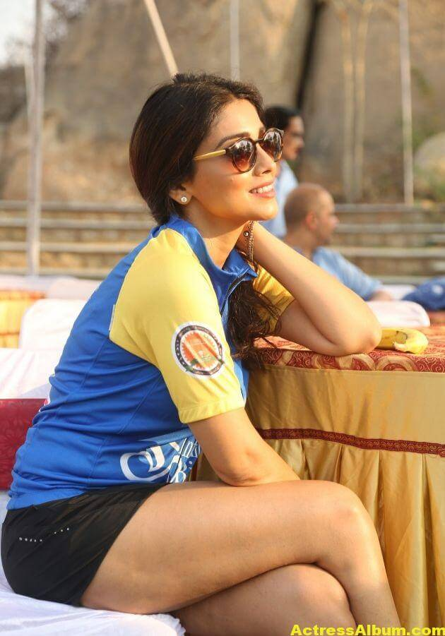 Shriya Saran Latest Thigh Show Photos (6)