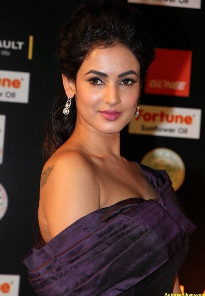 Sonal Chauhan Latest Photo Stills - Actress Album