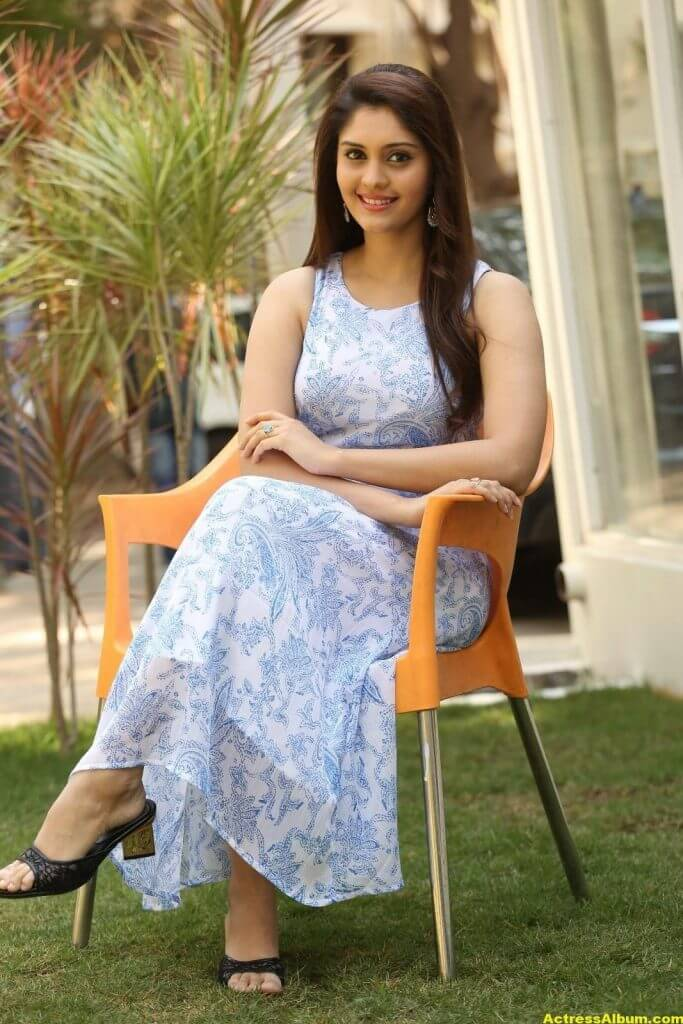 Surabhi Latest Hot Photos 7