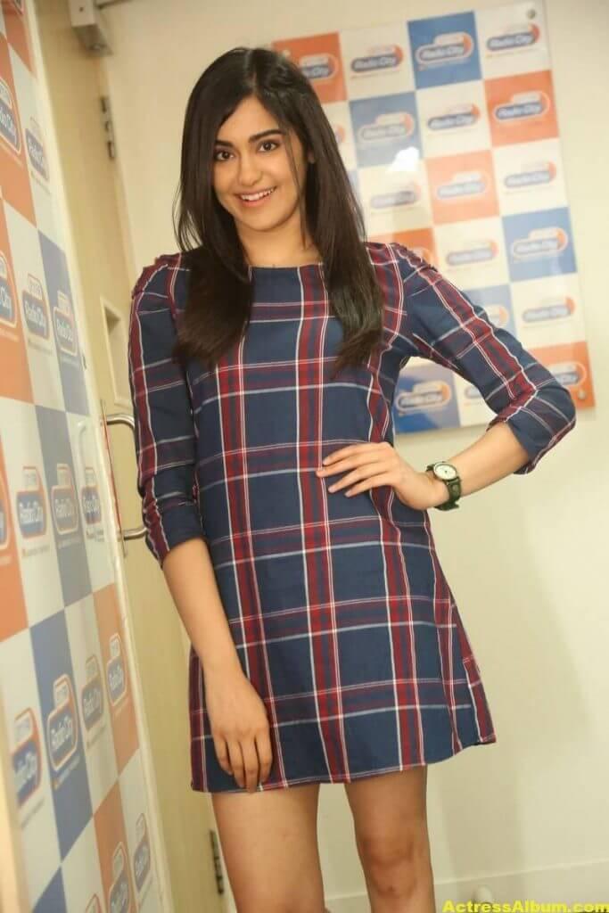 Tamil Actress Adah Sharma Hot Images 4