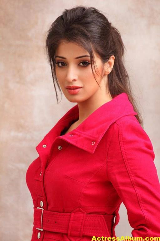 Tamil Actress Lakshmi Rai Latest Photos 1