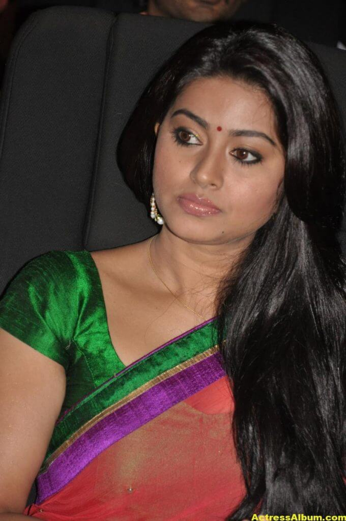 Tamil Actress Sneha Latest Photos Stills 3