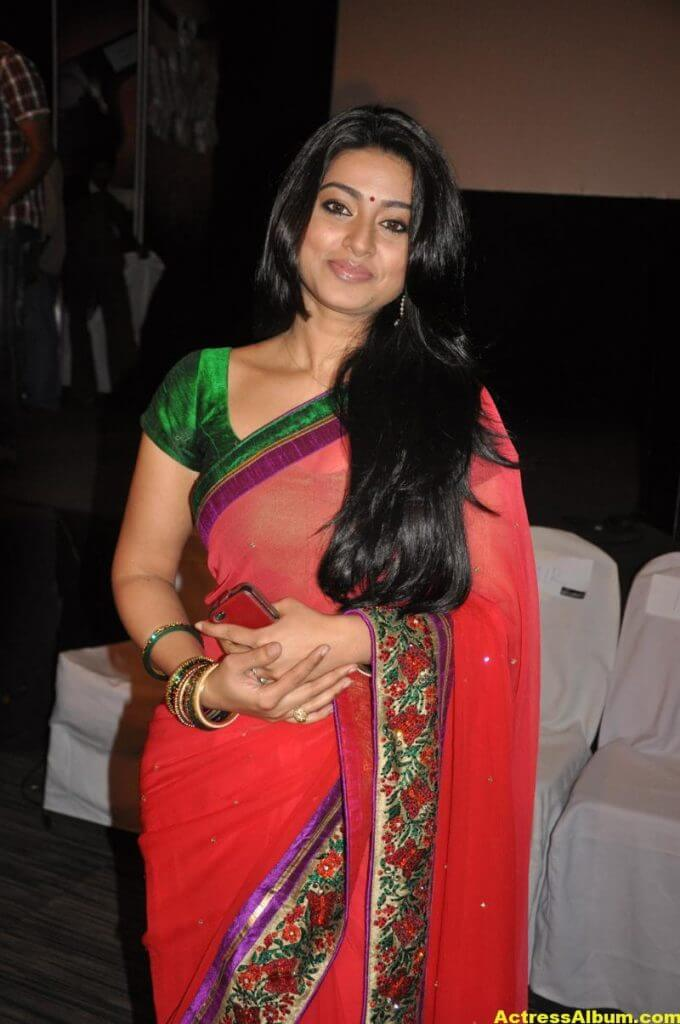 Tamil Actress Sneha Latest Photos Stills 4