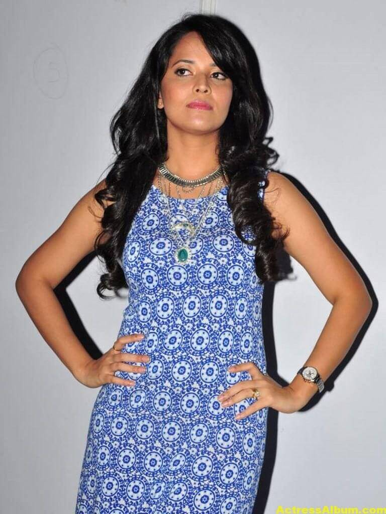 TV Anchor Anasuya Latest Images 1