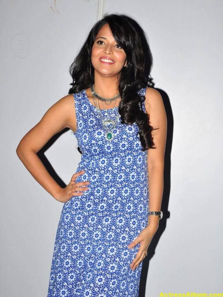 TV Anchor Anasuya Latest Images 4