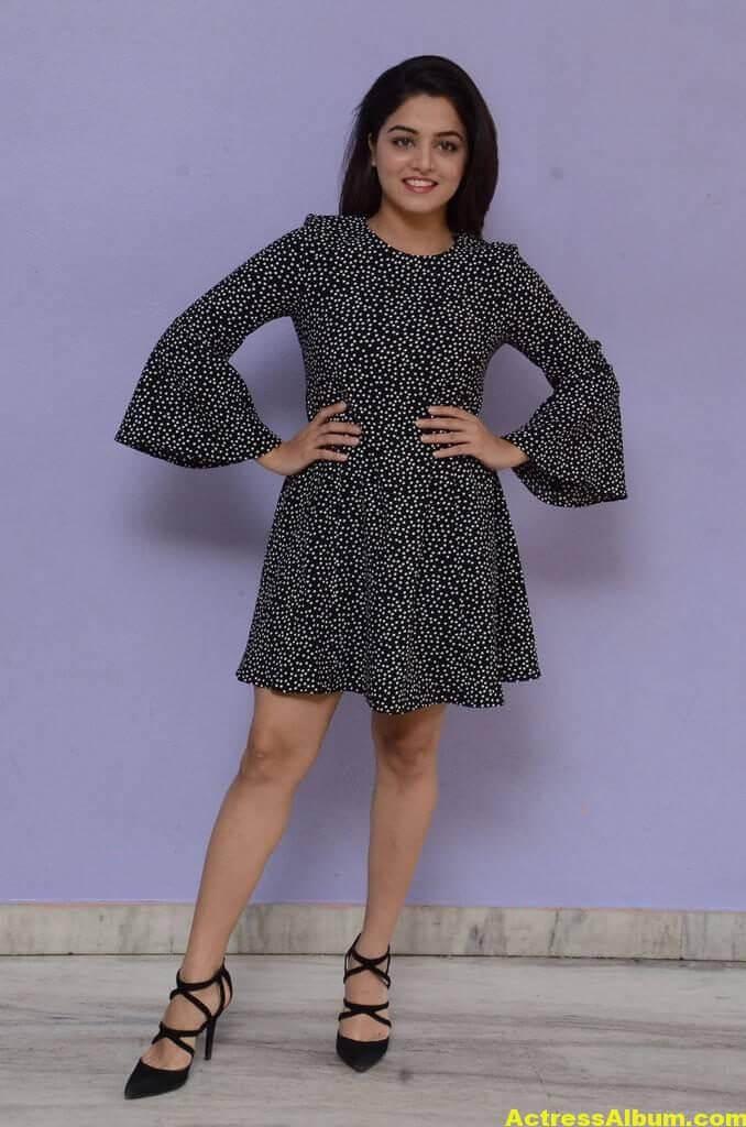 Actress Wamiqa Gabbi Latest Photos 5
