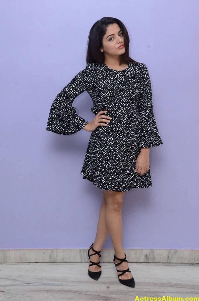 Actress Wamiqa Gabbi Latest Photos 6