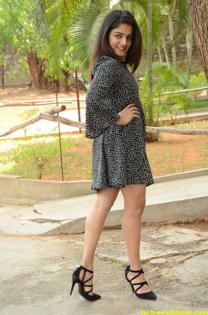 Actress Wamiqa Gabbi Latest Photos 7