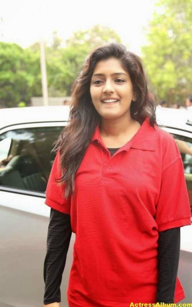 Eesha Latest Photos at Glaucoma Awareness Walk 2