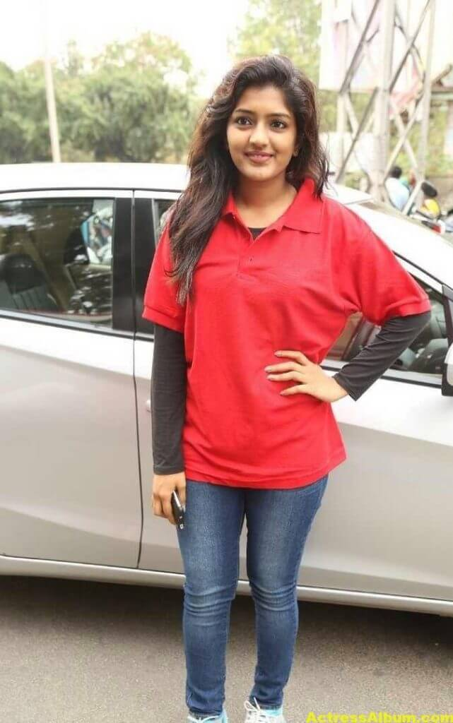 Eesha Latest Photos at Glaucoma Awareness Walk 3