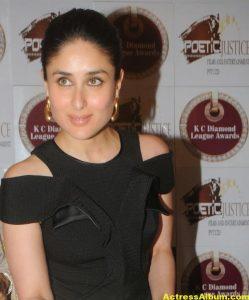 Glamorous Kareena Kapoor Hot Photos In Black Dress (1)