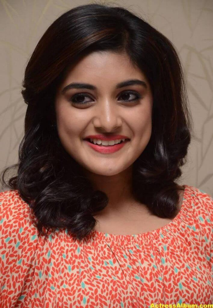 Niveda Thomas Smiling Photo 2